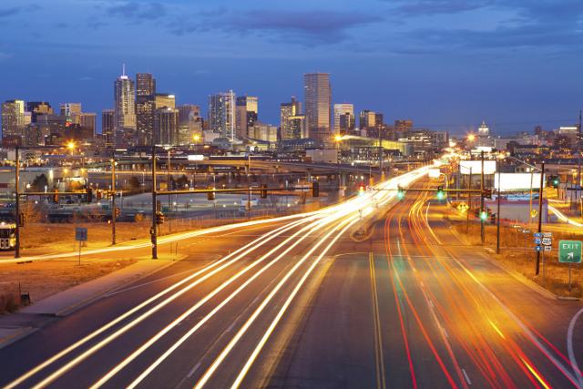 Denver on Big Stock Photo